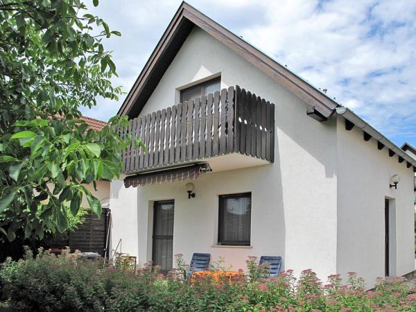Hotellikuvia: Haus Twele (120), Donnerskirchen