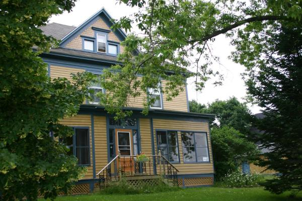 Hotel Pictures: Pumpkinn B&B, Port Elgin