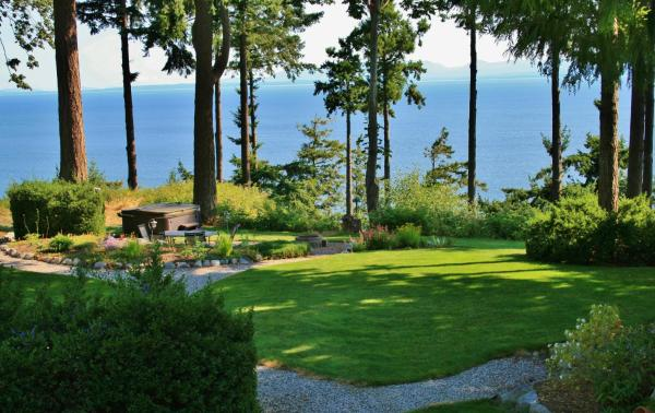 Hotel Pictures: Inn-Nature Retreat and Spa, Halfmoon Bay