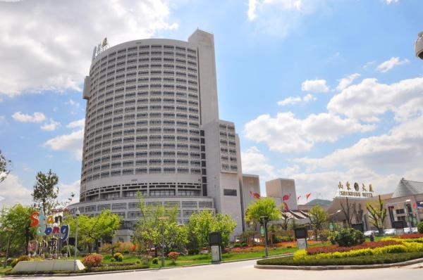 Фотографии отеля: Shan Dong Hotel, Цзинань