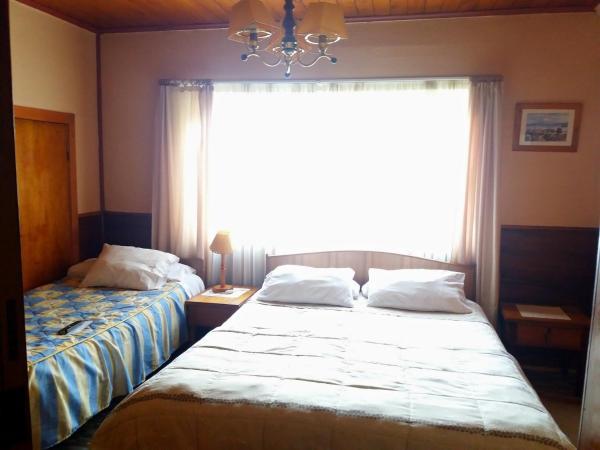 Фотографии отеля: Hospedaje Casa Del Alto, Llanquihue