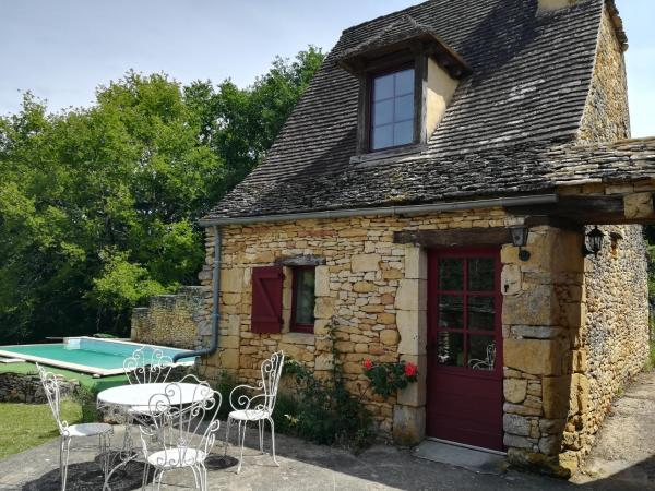 Hotel Pictures: Gîte Les Combes, Montignac