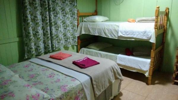 Hotel Pictures: Pousada La Barca, Ilha do Mel