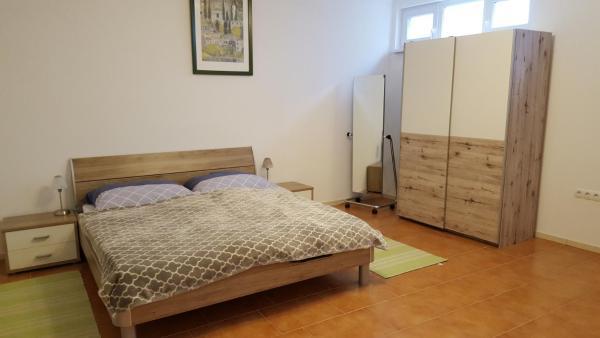 Hotellikuvia: Appartement Kemi, Wiener Neustadt