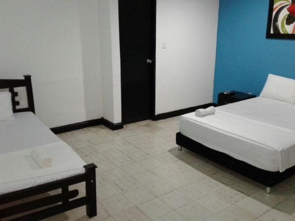 Hotel Pictures: Hotel La Mansion Inn, Montería