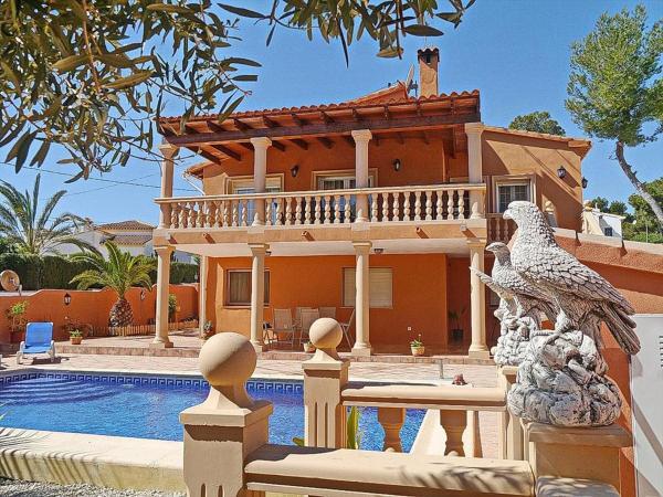 Hotel Pictures: Terreta 6, Moraira