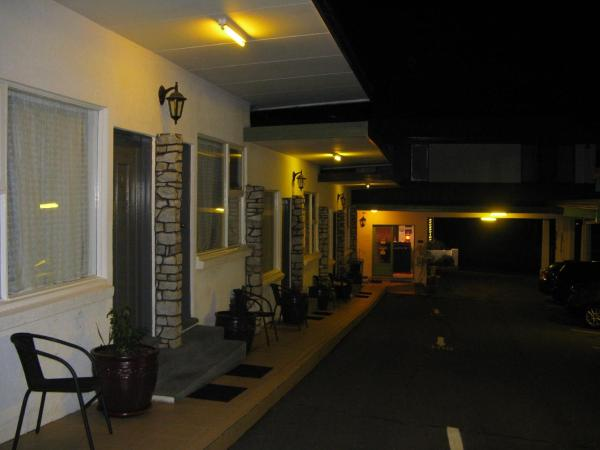 Hotelbilleder: White Manor Motel, Cooma
