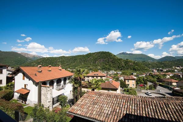 Hotel Pictures: Charme Hotel Osteria Carletti, Bedano