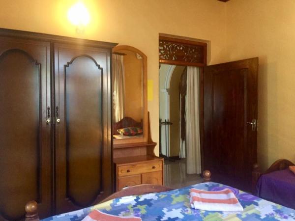 ホテル写真: Villa 4Seasons, ネゴンボ