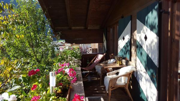 Hotellikuvia: Ferienwohnung Wielemans, Reith bei Kitzbühel