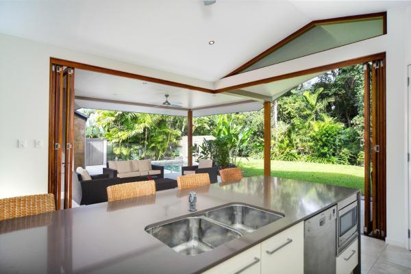Hotellbilder: Bamboo 21 @ Palm Cove, Palm Cove