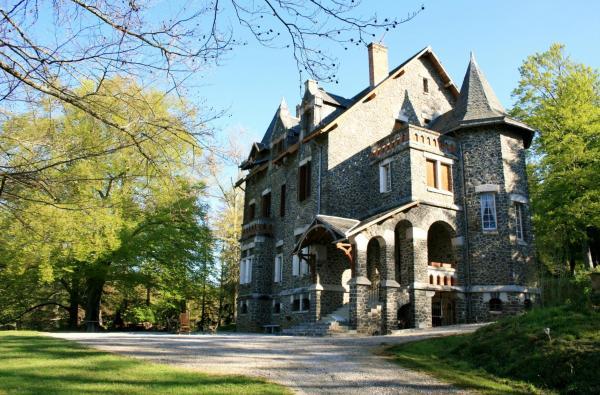 Hotel Pictures: Chateau de Roqueperlic, Noailhac