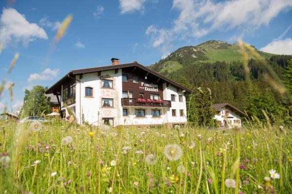 Hotellbilder: Pension Daniel, Lech am Arlberg