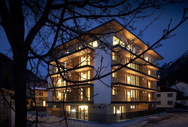Hotelbilleder: Silva Peak Residences, Galtür