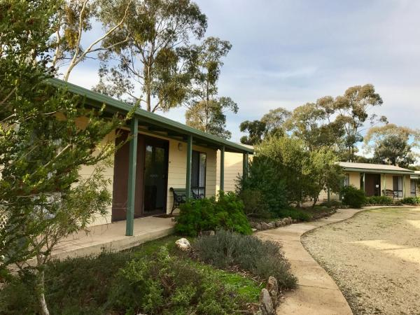 Fotos de l'hotel: Stawell Holiday Cottages, Stawell