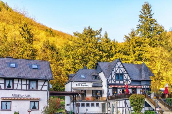 Hotel Pictures: Historische Mühle Vogelsang, Brodenbach