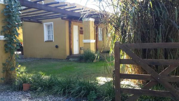 酒店图片: Casa Finca El Palo Borracho, Las Tapias