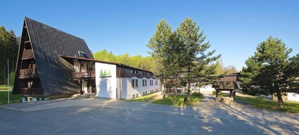 Hotel Pictures: Rekreační areál Pod Šaumburkem, Rajnochovice