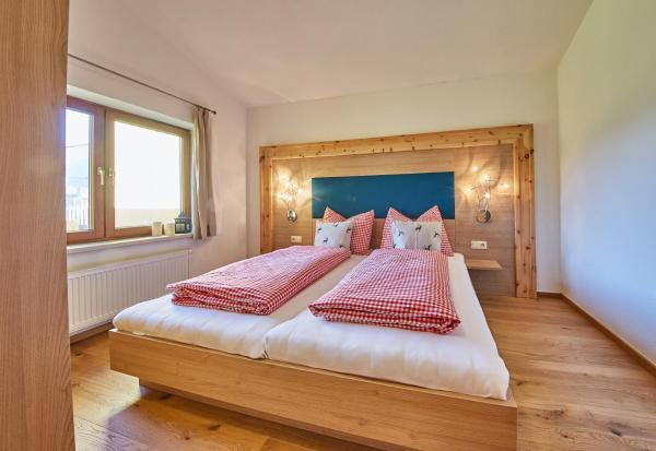 Foto Hotel: Appartement M's Wood by Easy Holiday Appartements, Maishofen