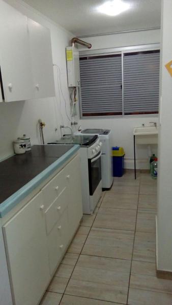 Zdjęcia hotelu: Apartamento Los Olivos, La Serena