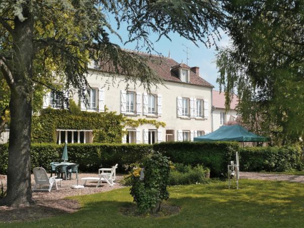 Hotel Pictures: Le Verger Fleuri, Saint-Satur