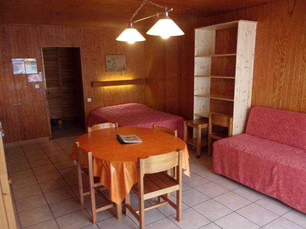 Hotel Pictures: Le Champbourguet, Besse-et-Saint-Anastaise