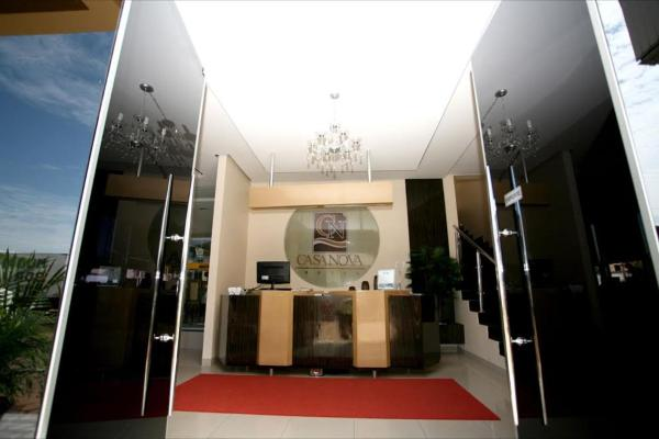 Hotel Pictures: Hotel Casa Nova, Altamira