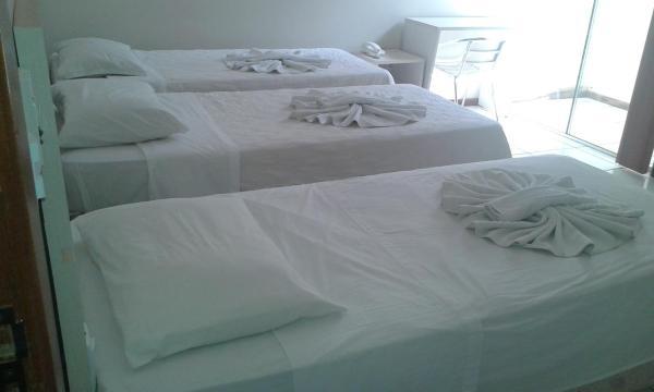 Hotel Pictures: Roma Palace Hotel, Tucuma