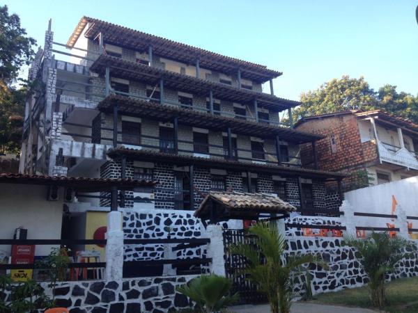 Hotel Pictures: Pousada Lua de Pedra, Saubara