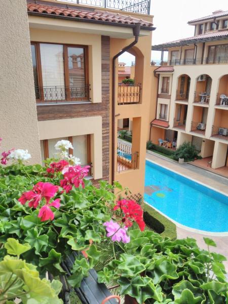 Photos de l'hôtel: VP Marina Ville Studios, Sveti Vlas