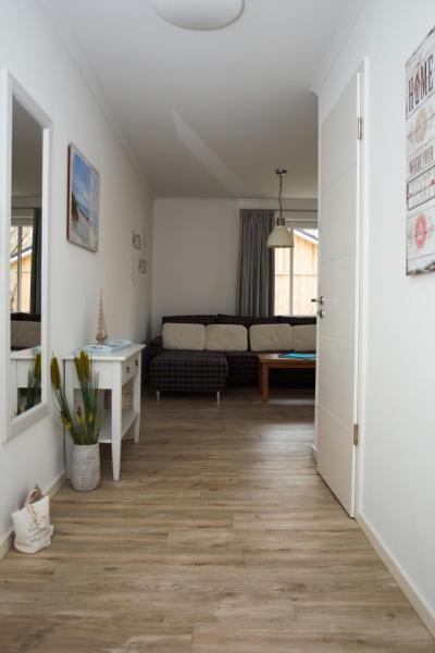 Hotel Pictures: Haus Passat - Ferienwohnungen, Ostseebad Nienhagen
