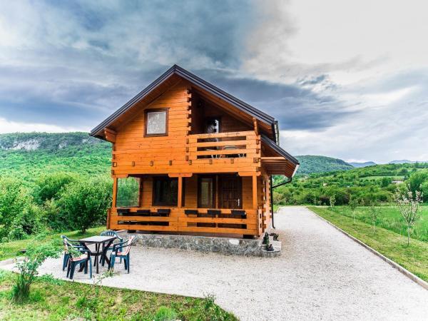Hotelbilleder: Welcome House Golubic, Bihać