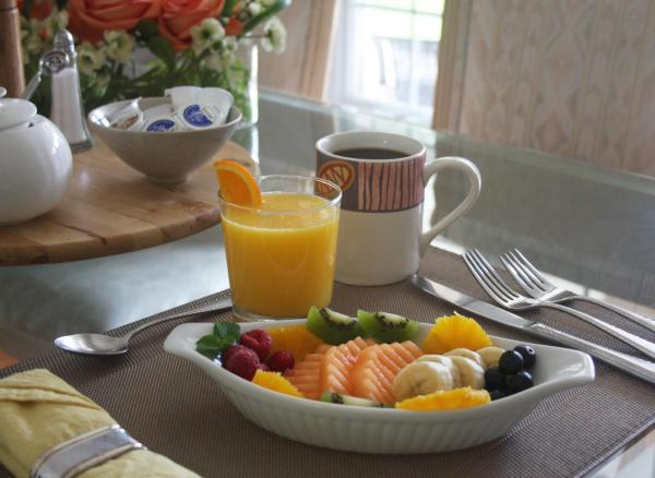 Hotel Pictures: Andante Gîte Bed and Breakfast, Cantley