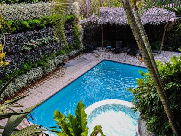 Hotel Pictures: Eco Hostal Yuluka, El Zaino