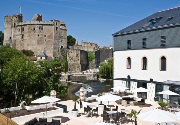 Hotel Pictures: Best Western Plus Villa Saint Antoine Hotel & Spa, Clisson