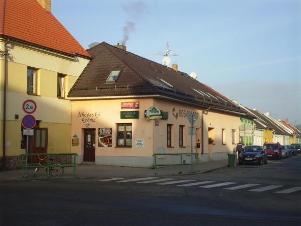 Hotel Pictures: Penzion Jihoceska Krcma, Vodňany