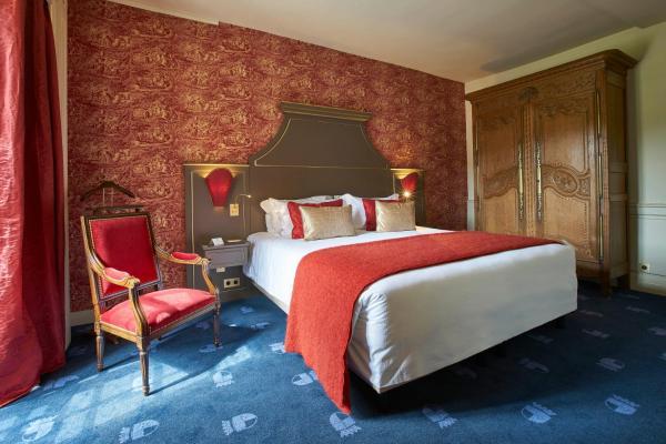 Hotel Pictures: Chateau d'Audrieu, Audrieu