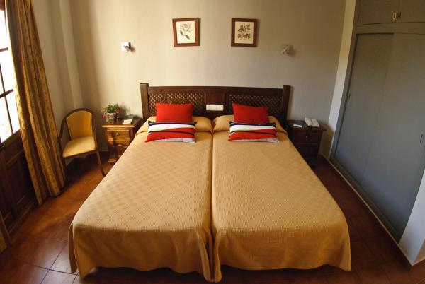 Hotel Pictures: Hotel Galaroza Sierra, Galaroza