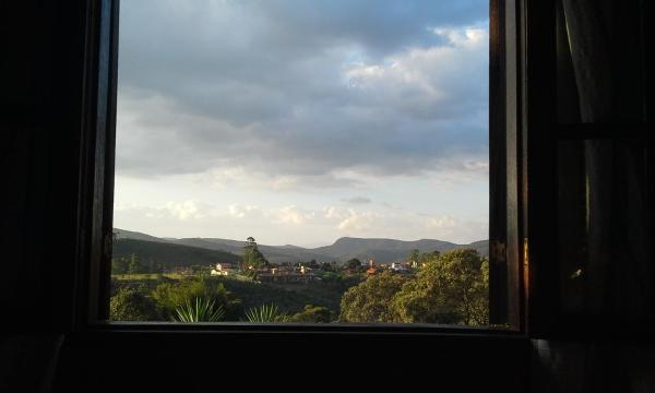 Hotel Pictures: Pouso dos Querubins, Lavras Novas