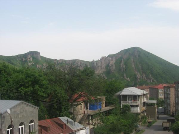 Zdjęcia hotelu: Kyores, Goris