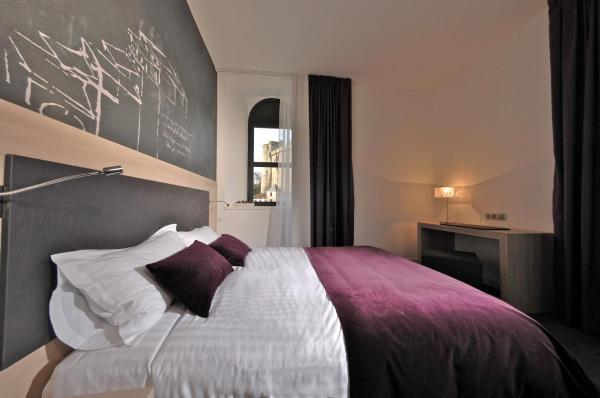 Hotel Pictures: Best Western Plus Villa Saint Antoine Hotel & Spa, Clisson