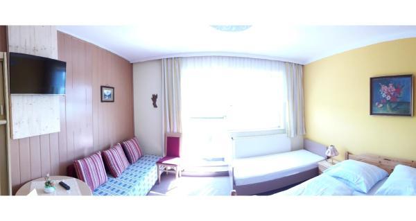Fotos do Hotel: Gasthaus Donaublick, Leiben
