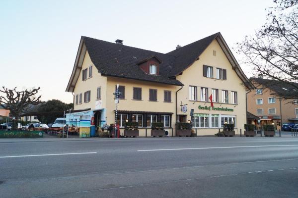 Hotel Pictures: Gasthof Kastanienbaum, Hunzenschwil