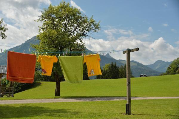Fotografie hotelů: Feriengut Suassbauer, St. Wolfgang