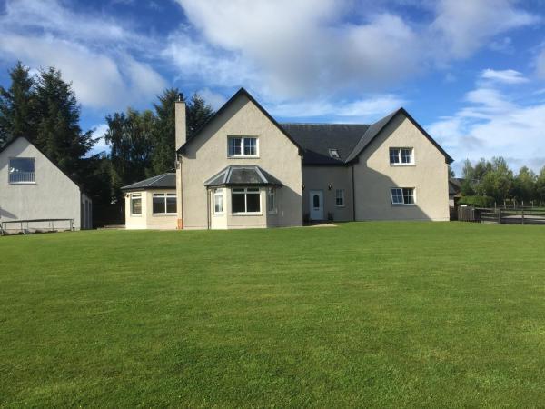 Hotel Pictures: Ardbrae House, Craggie