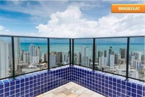 Hotel Pictures: Golden Point, Recife