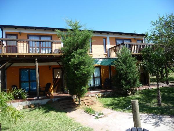 Photos de l'hôtel: Cabanas El Paramo, San José