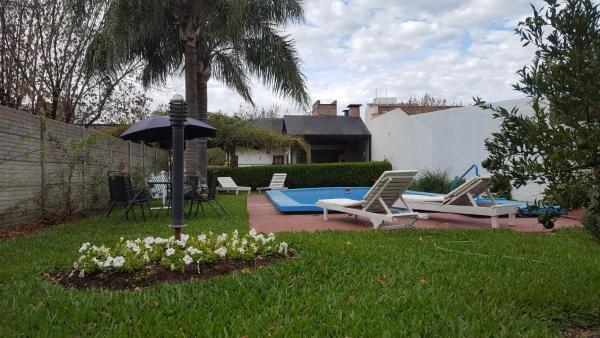 Hotelbilder: Abuela Chefa, Villa Elisa