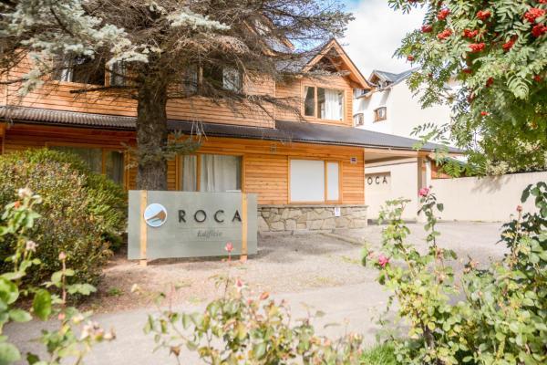 Zdjęcia hotelu: Apartamento Centrico Roca, San Martín de los Andes