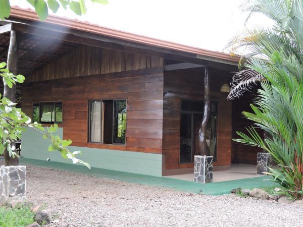 Hotel Pictures: Casa de Campo Zona Fluca, Fortuna